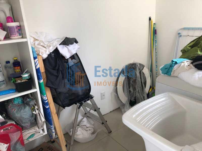 4 - Apartamento 3 quartos à venda Leme, Rio de Janeiro - R$ 760.000 - ESAP30535 - 9
