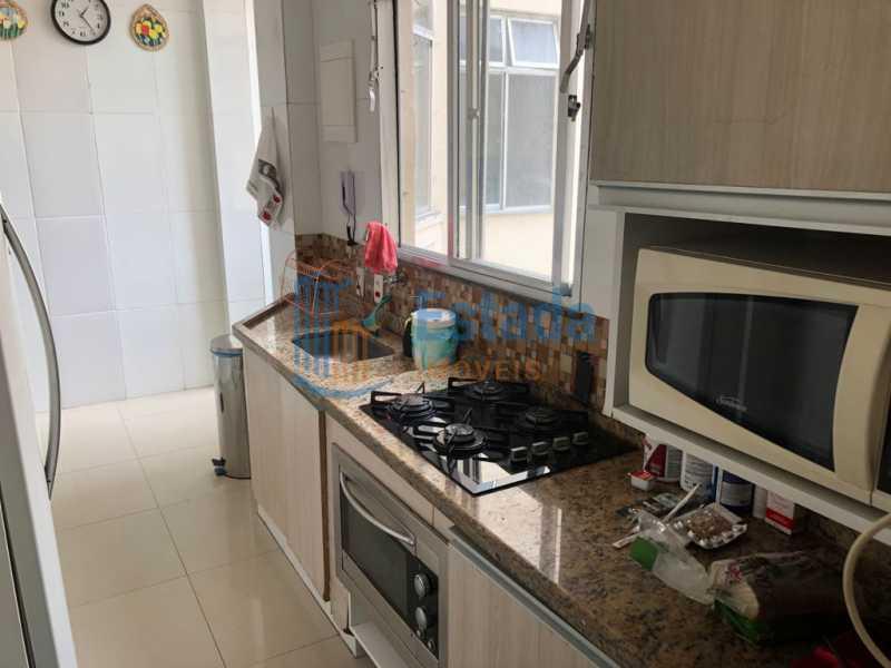 5 - Apartamento 3 quartos à venda Leme, Rio de Janeiro - R$ 760.000 - ESAP30535 - 10