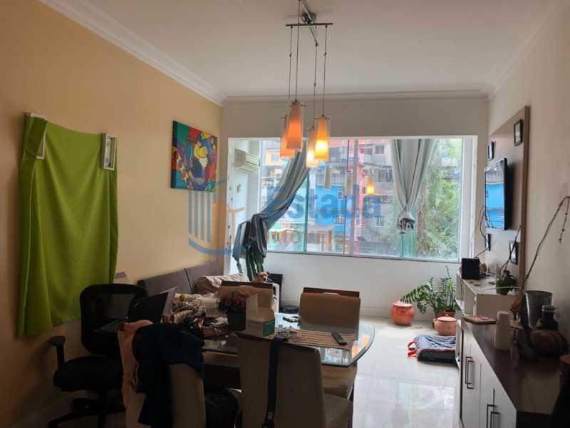 7 - Apartamento 3 quartos à venda Leme, Rio de Janeiro - R$ 760.000 - ESAP30535 - 5