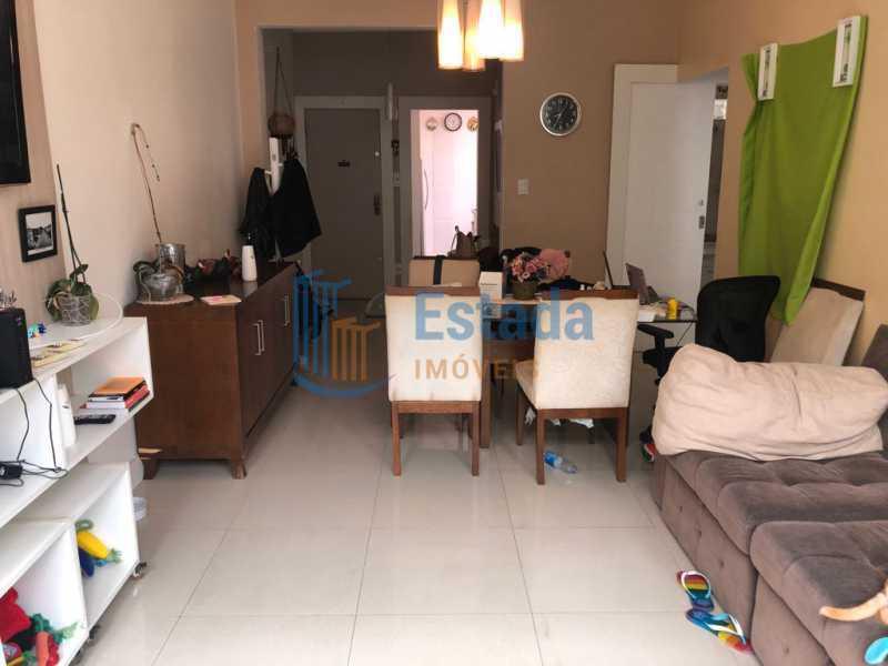 8 - Apartamento 3 quartos à venda Leme, Rio de Janeiro - R$ 760.000 - ESAP30535 - 3