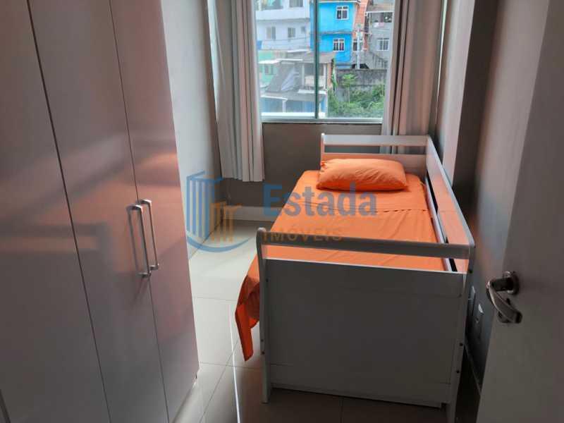 10 - Apartamento 3 quartos à venda Leme, Rio de Janeiro - R$ 760.000 - ESAP30535 - 12