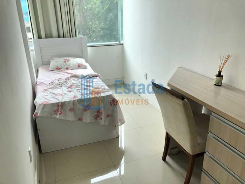 12 - Apartamento 3 quartos à venda Leme, Rio de Janeiro - R$ 760.000 - ESAP30535 - 13