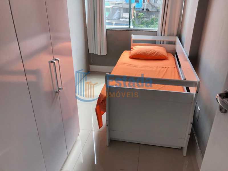 13 - Apartamento 3 quartos à venda Leme, Rio de Janeiro - R$ 760.000 - ESAP30535 - 14