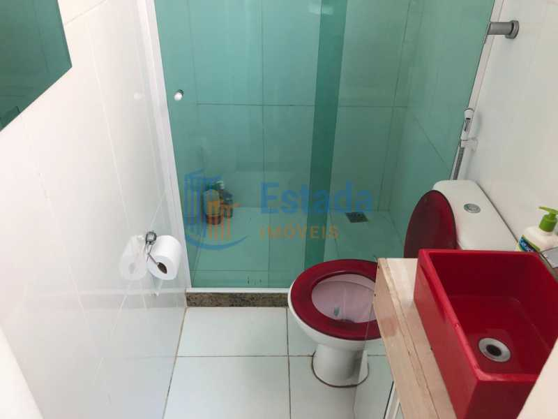 15 - Apartamento 3 quartos à venda Leme, Rio de Janeiro - R$ 760.000 - ESAP30535 - 16