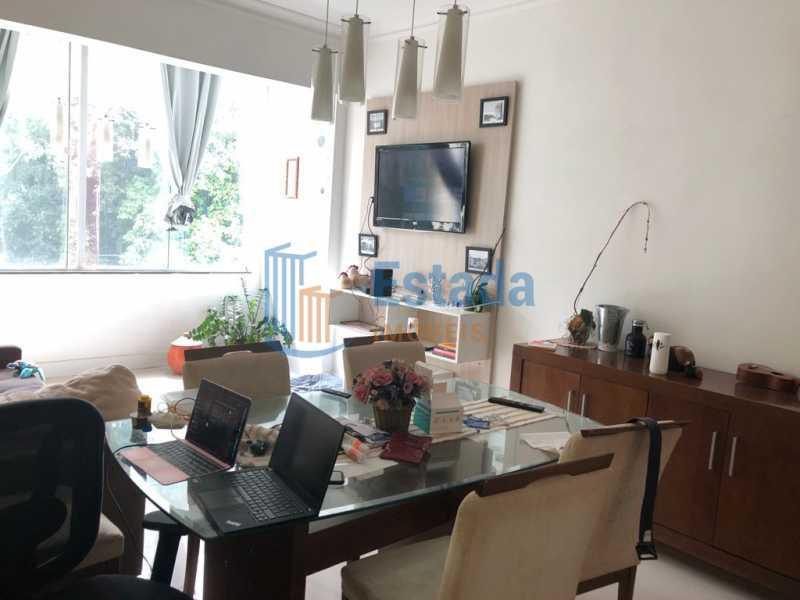 17 - Apartamento 3 quartos à venda Leme, Rio de Janeiro - R$ 760.000 - ESAP30535 - 1