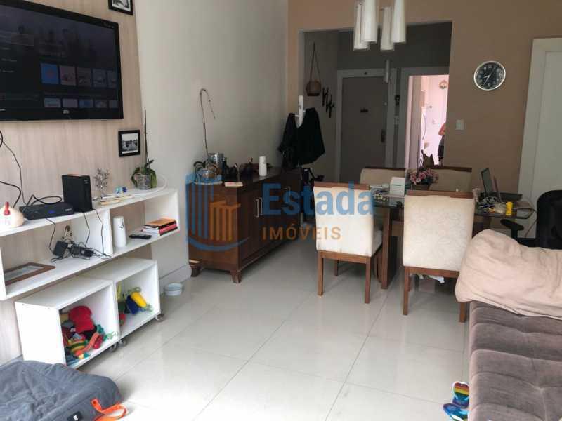 19 - Apartamento 3 quartos à venda Leme, Rio de Janeiro - R$ 760.000 - ESAP30535 - 19