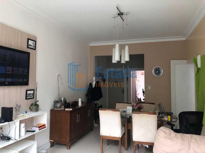 20 - Apartamento 3 quartos à venda Leme, Rio de Janeiro - R$ 760.000 - ESAP30535 - 20