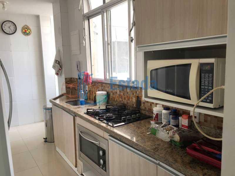 21 - Apartamento 3 quartos à venda Leme, Rio de Janeiro - R$ 760.000 - ESAP30535 - 21