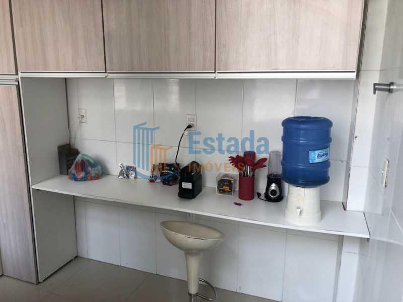 22 - Apartamento 3 quartos à venda Leme, Rio de Janeiro - R$ 760.000 - ESAP30535 - 22