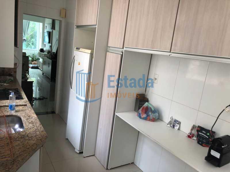 23 - Apartamento 3 quartos à venda Leme, Rio de Janeiro - R$ 760.000 - ESAP30535 - 23