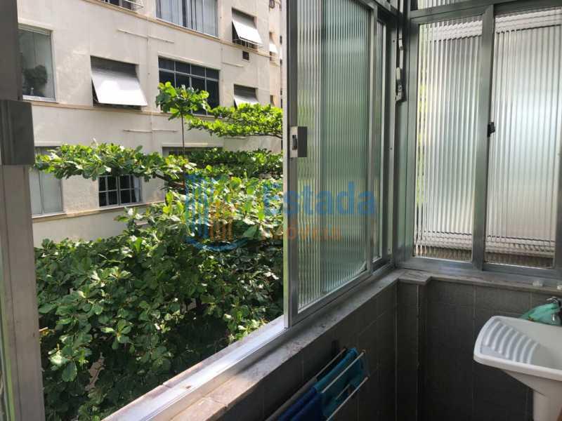 164745fd-ecff-49aa-9791-03606e - Apartamento 1 quarto para alugar Copacabana, Rio de Janeiro - R$ 1.100 - ESAP10612 - 22