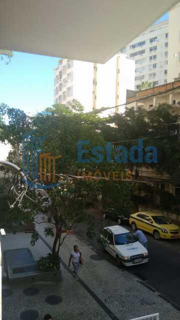 10 - Apartamento Copacabana,Rio de Janeiro,RJ À Venda,1 Quarto,78m² - ESAP10078 - 23