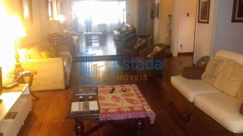 33 - Apartamento Copacabana,Rio de Janeiro,RJ À Venda,3 Quartos,120m² - ESAP30069 - 22