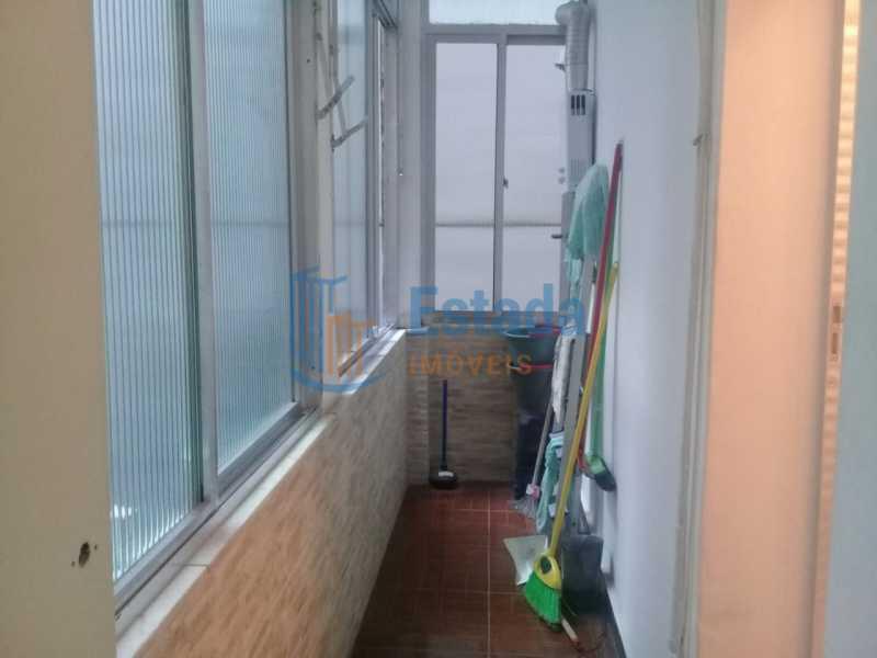 3ac3a84f-765e-4745-863b-554c9c - Estada Imóveis vende: Belíssimo apto esquina da Praia do Flamengo com 4 dormitórios. - ESAP40015 - 14