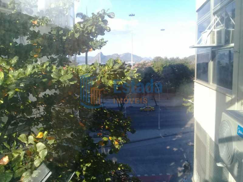 f0bdb124-e1d1-4eff-a589-8763f9 - Estada Imóveis vende: Belíssimo apto esquina da Praia do Flamengo com 4 dormitórios. - ESAP40015 - 21