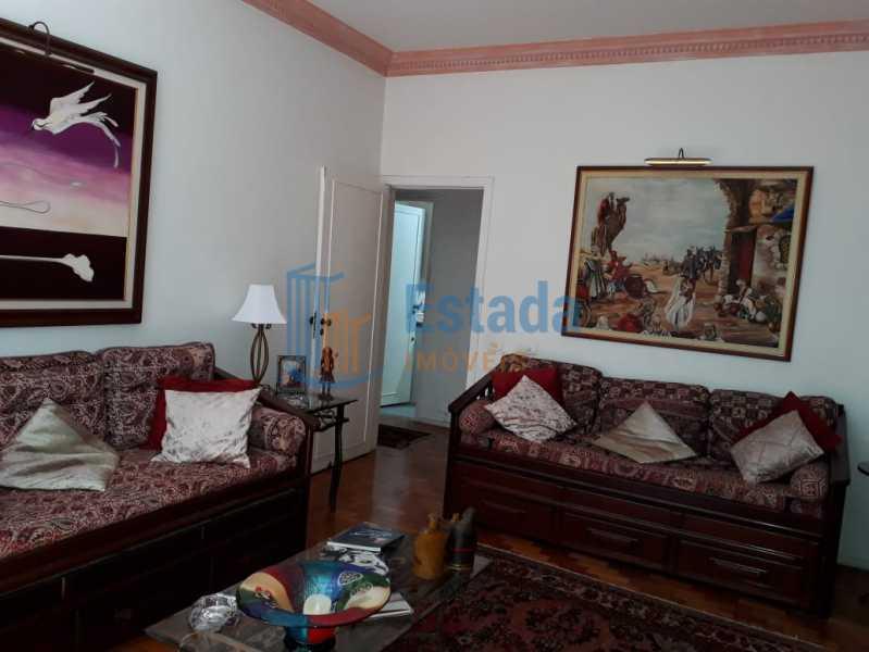 aa88c2f0-e5ad-4887-b154-73babd - Apartamento À Venda - Copacabana - Rio de Janeiro - RJ - ESAP30093 - 1