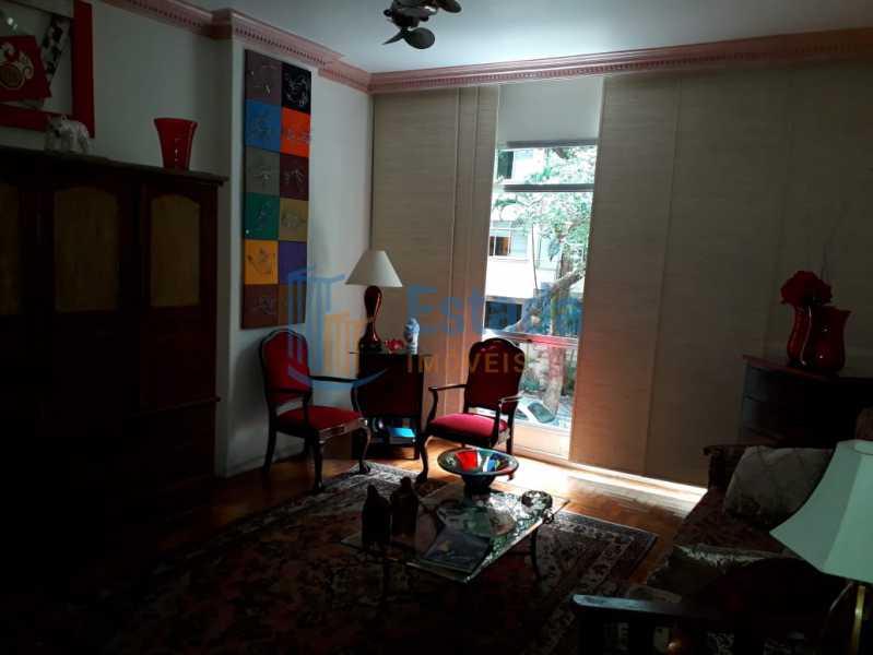 332a0c04-6263-4a70-91ad-f74f32 - Apartamento À Venda - Copacabana - Rio de Janeiro - RJ - ESAP30093 - 3