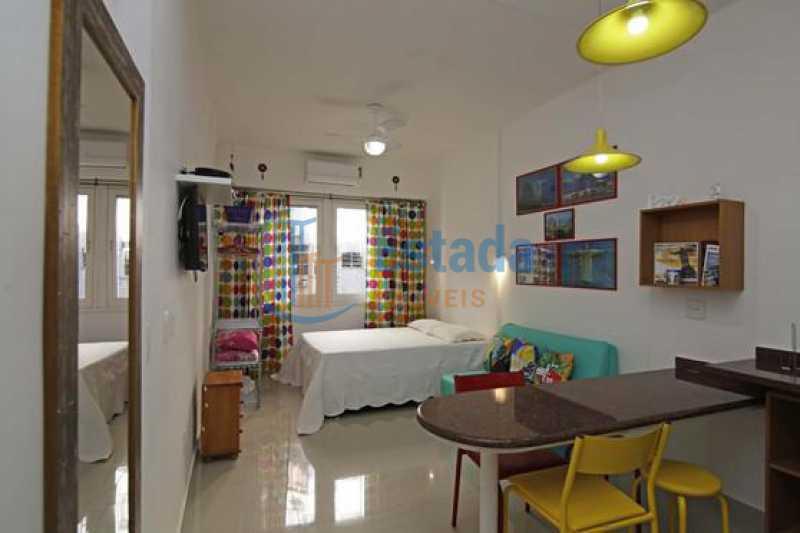 2 - Apartamento à venda Copacabana, Rio de Janeiro - R$ 430.000 - ESAP00072 - 3