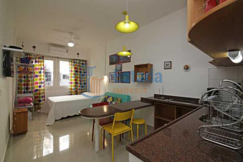 3 - Apartamento à venda Copacabana, Rio de Janeiro - R$ 430.000 - ESAP00072 - 4