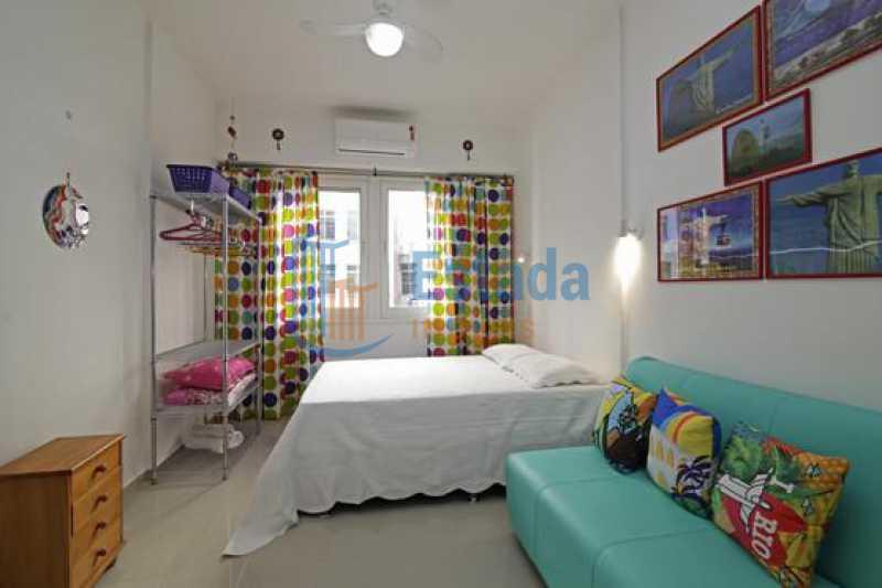 5 - Apartamento à venda Copacabana, Rio de Janeiro - R$ 430.000 - ESAP00072 - 6