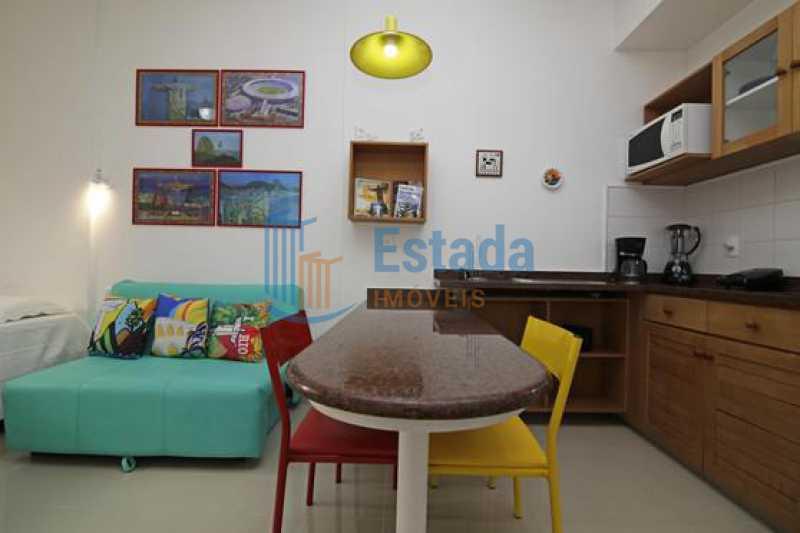 6 - Apartamento à venda Copacabana, Rio de Janeiro - R$ 430.000 - ESAP00072 - 7