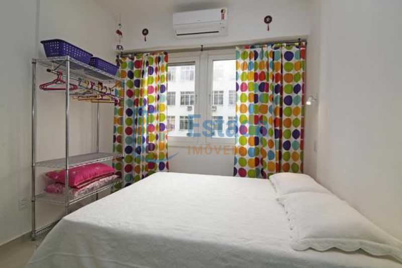 8 - Apartamento à venda Copacabana, Rio de Janeiro - R$ 430.000 - ESAP00072 - 8