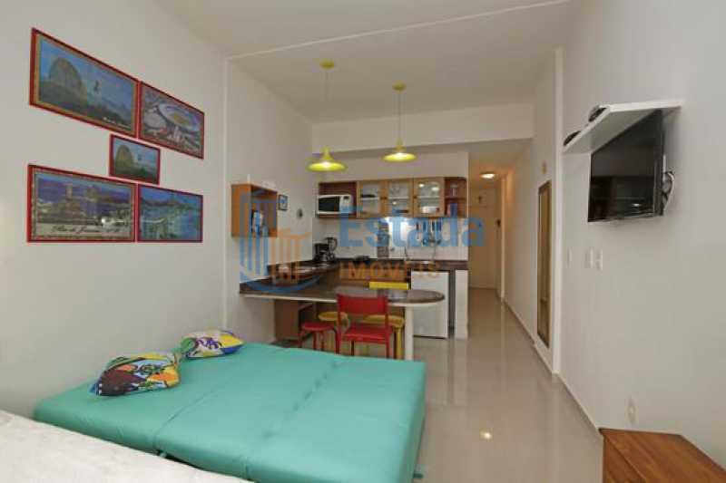 10 - Apartamento à venda Copacabana, Rio de Janeiro - R$ 430.000 - ESAP00072 - 10