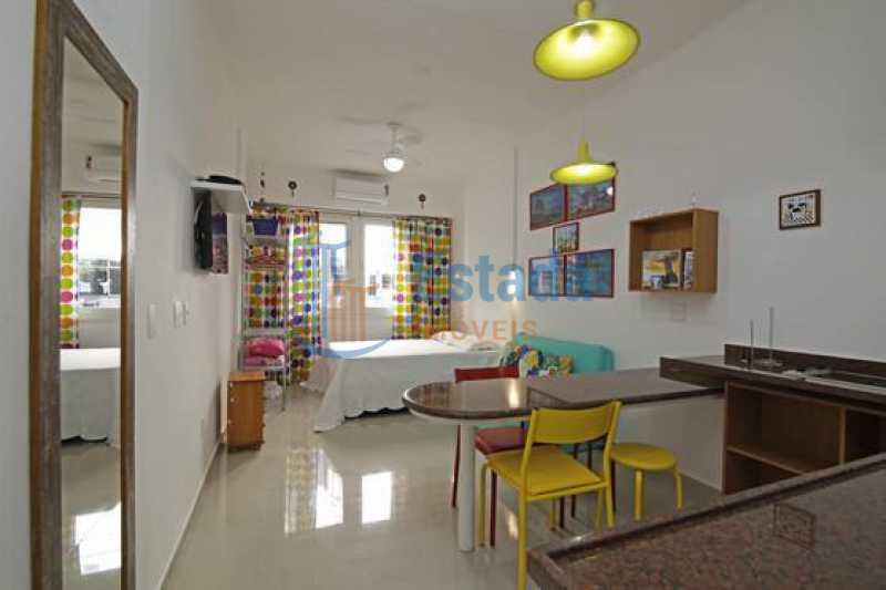11 - Apartamento à venda Copacabana, Rio de Janeiro - R$ 430.000 - ESAP00072 - 11