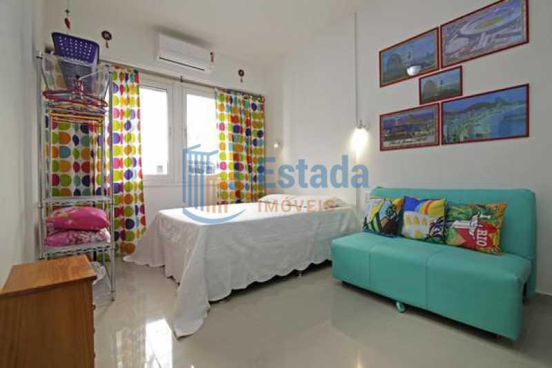 12 - Apartamento à venda Copacabana, Rio de Janeiro - R$ 430.000 - ESAP00072 - 12