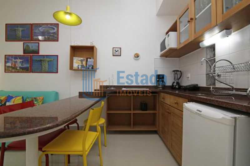 13 - Apartamento à venda Copacabana, Rio de Janeiro - R$ 430.000 - ESAP00072 - 13