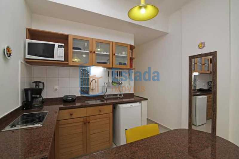 14 - Apartamento à venda Copacabana, Rio de Janeiro - R$ 430.000 - ESAP00072 - 14
