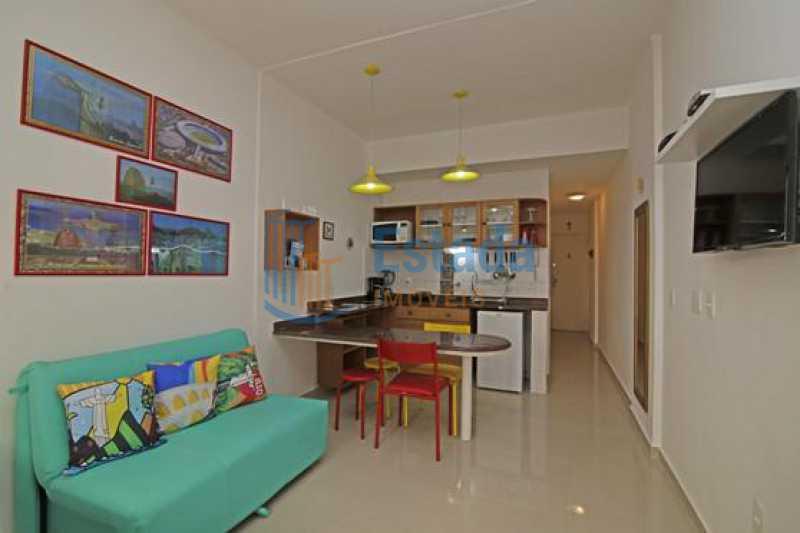 15 - Apartamento à venda Copacabana, Rio de Janeiro - R$ 430.000 - ESAP00072 - 15