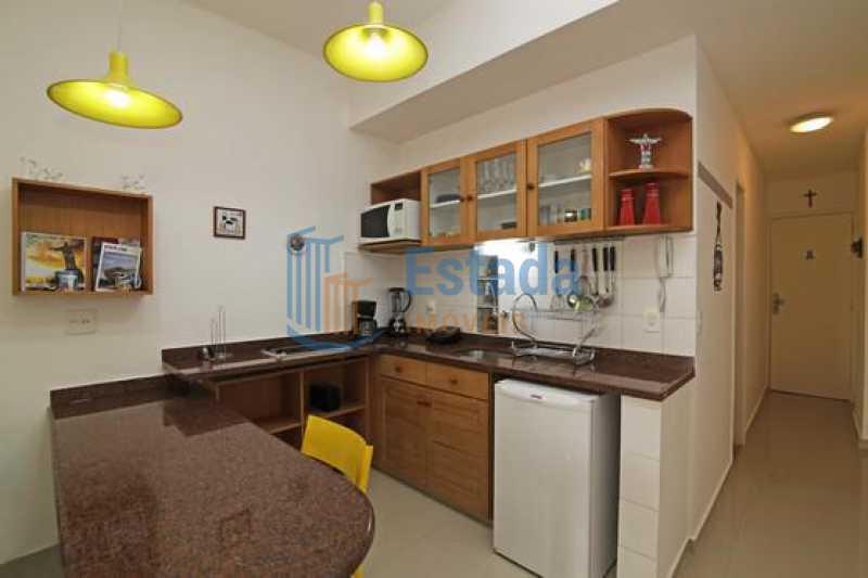 17 - Apartamento à venda Copacabana, Rio de Janeiro - R$ 430.000 - ESAP00072 - 17