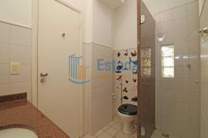 18 - Apartamento à venda Copacabana, Rio de Janeiro - R$ 430.000 - ESAP00072 - 18