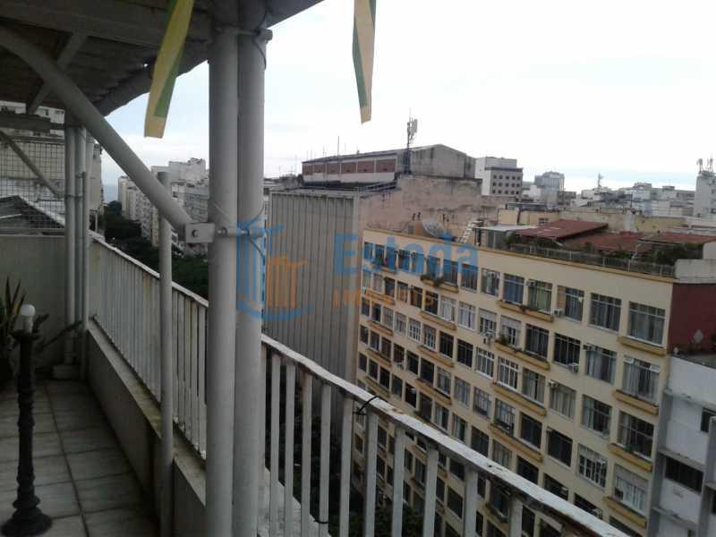 0,01. - Cobertura Copacabana,Rio de Janeiro,RJ À Venda,4 Quartos,220m² - ESCO40003 - 1