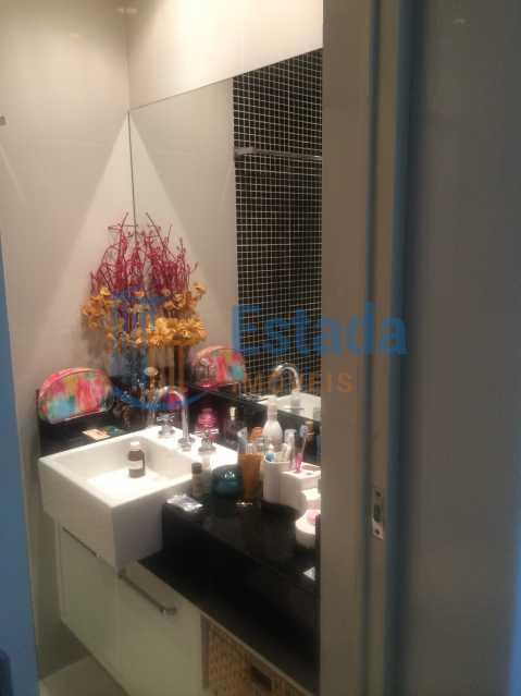 IMG_8801 - Apartamento 3 quartos à venda Flamengo, Rio de Janeiro - R$ 1.100.000 - ESAP30147 - 3