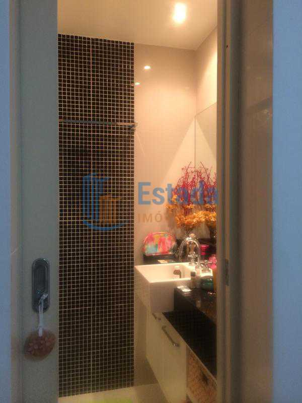 IMG_8805 - Apartamento 3 quartos à venda Flamengo, Rio de Janeiro - R$ 1.100.000 - ESAP30147 - 5