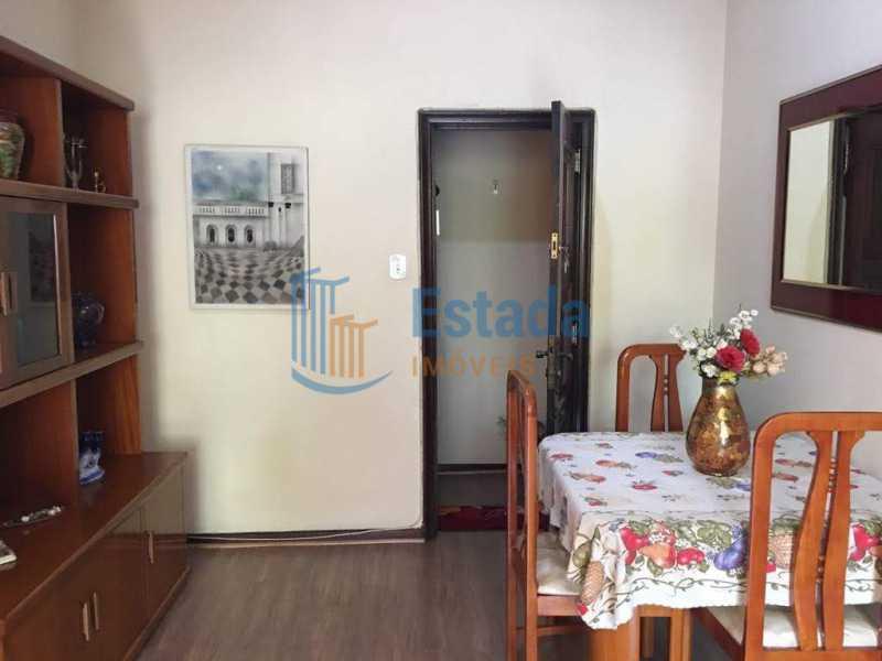 1. - Apartamento À Venda - Copacabana - Rio de Janeiro - RJ - ESAP20155 - 1