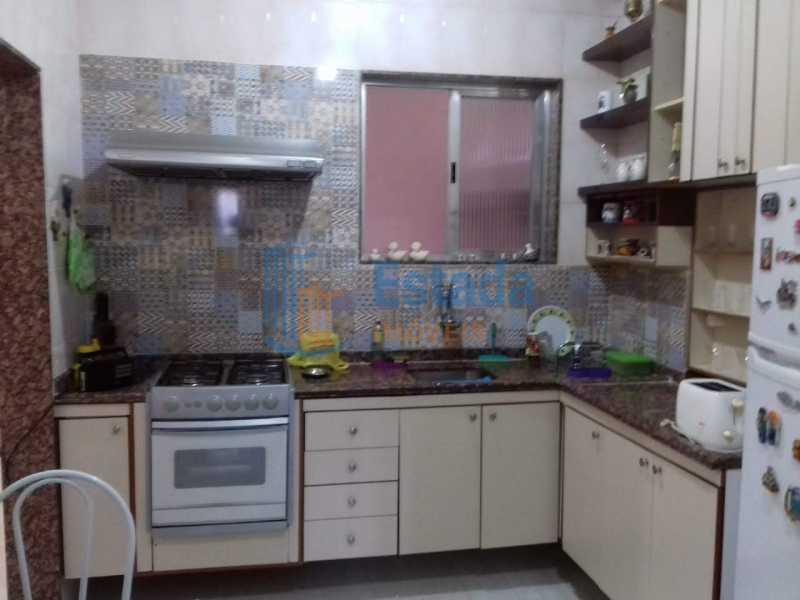 5. - Apartamento À Venda - Copacabana - Rio de Janeiro - RJ - ESAP20155 - 6