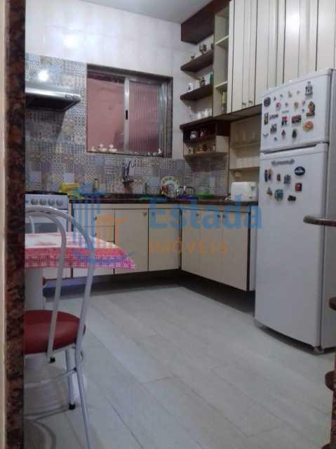 6. - Apartamento À Venda - Copacabana - Rio de Janeiro - RJ - ESAP20155 - 7