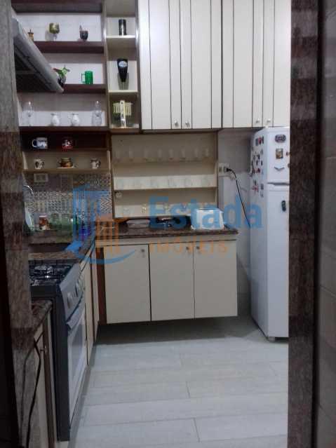 7. - Apartamento À Venda - Copacabana - Rio de Janeiro - RJ - ESAP20155 - 8