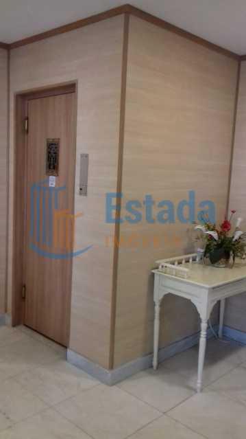 16. - Apartamento À Venda - Copacabana - Rio de Janeiro - RJ - ESAP20155 - 17