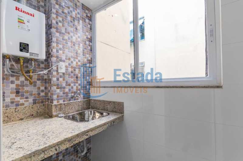 fotos-15 - Apartamento 2 quartos à venda Leme, Rio de Janeiro - R$ 1.090.000 - ESAP20169 - 16