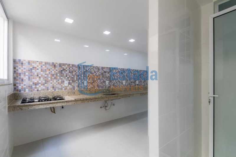 fotos-16 - Apartamento 2 quartos à venda Leme, Rio de Janeiro - R$ 1.090.000 - ESAP20169 - 17