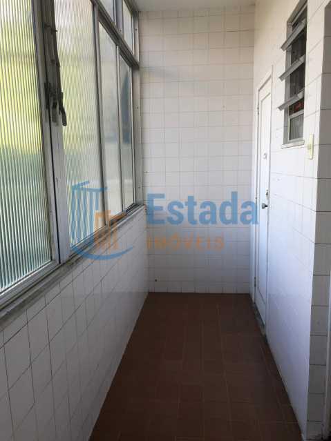 61aabe38-6678-454a-a3ec-28a44c - Apartamento 3 quartos à venda Leme, Rio de Janeiro - R$ 850.000 - ESAP30181 - 14