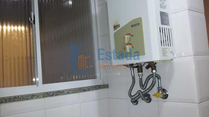 5 - Apartamento 1 quarto à venda Ipanema, Rio de Janeiro - R$ 735.000 - ESAP10254 - 6