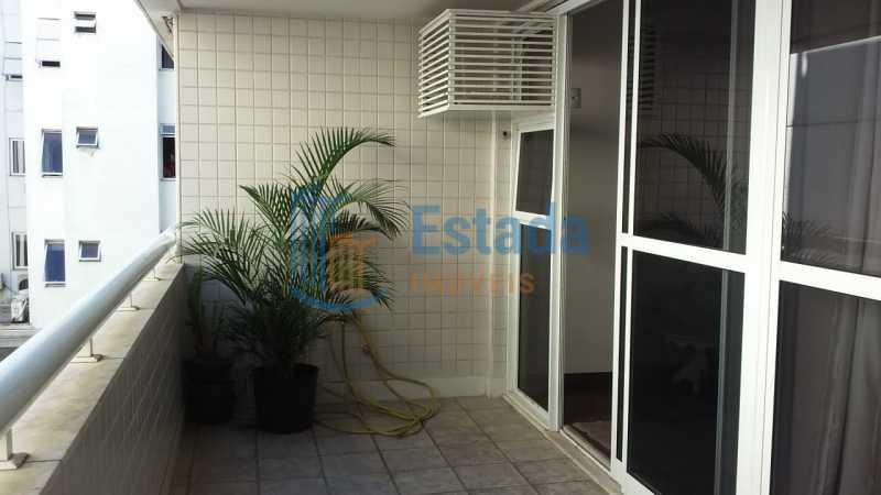 1 - Apartamento Leblon,Rio de Janeiro,RJ À Venda,3 Quartos,103m² - ESAP30184 - 1