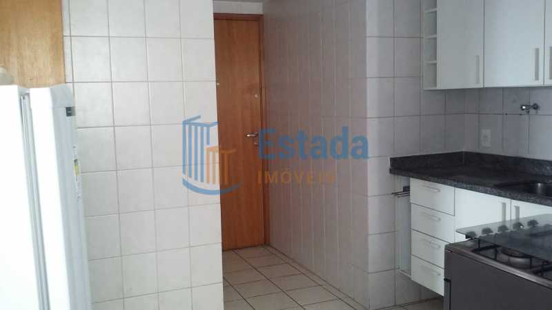 22 - Apartamento Leblon,Rio de Janeiro,RJ À Venda,3 Quartos,103m² - ESAP30184 - 23