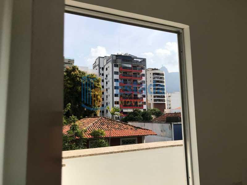1 - Casa Comercial 392m² à venda Botafogo, Rio de Janeiro - R$ 4.850.000 - ESCC40001 - 1