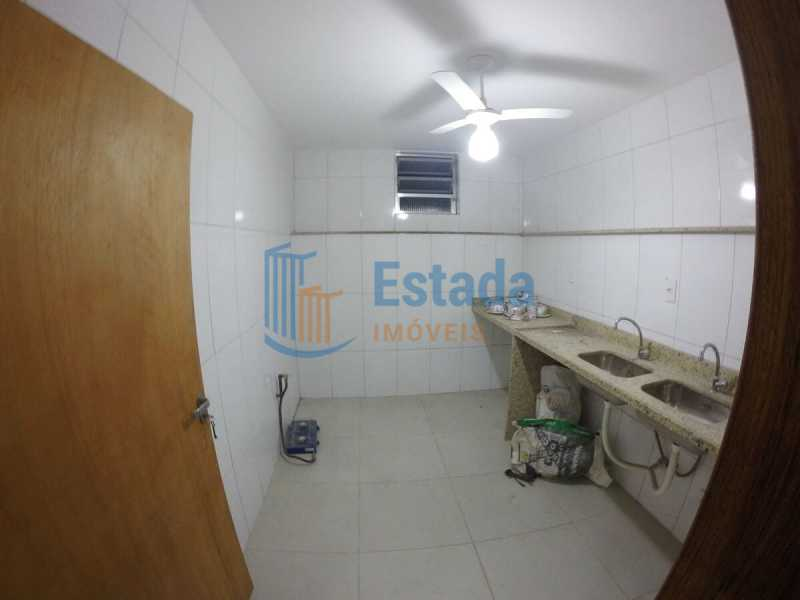 12 - Casa Comercial 392m² à venda Botafogo, Rio de Janeiro - R$ 4.850.000 - ESCC40001 - 13